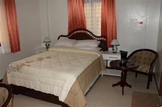 Carasuchi Villa Tagaytay Philippines Holiday Rental Bedroom