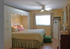 Clearwater Beach Florida Vacation Home Bedroom