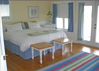 Clearwater Beach FL Vacation Home Bedroom