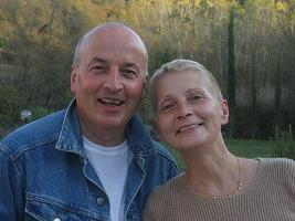 Owners of Arezzo Holiday Apartments in Tuscany Italy