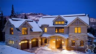 Mont Tremblant La Reserve Luxury Ski Home