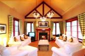 Mont Tremblant Le Geant Ski In Ski Out Luxury Chalet