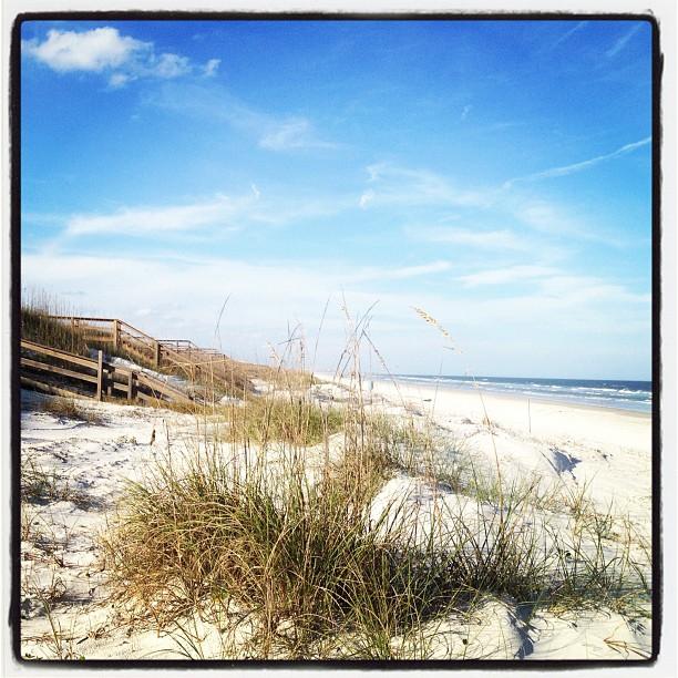St Augustine Beaches