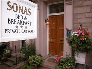 Holyrood Bed and Breakfast