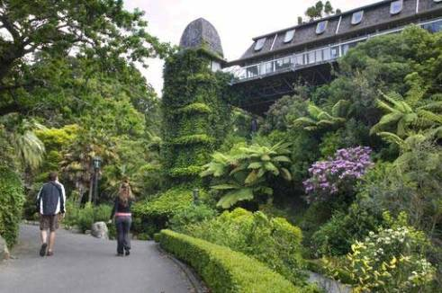 Wellington Botanical Gardens