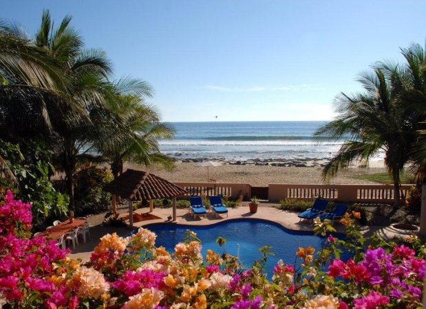 Mexico Vacation Properties